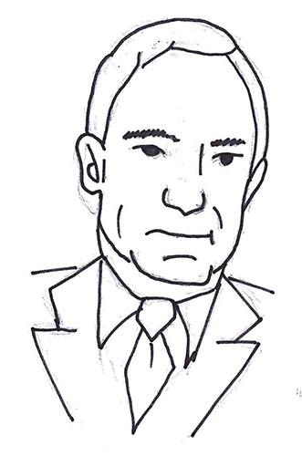Michael Bloomberg, il ricco ambientalista