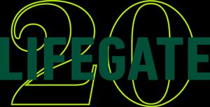 20 anni di LifeGate