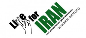 live for iran