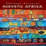 Acoustic Africa - AA VV