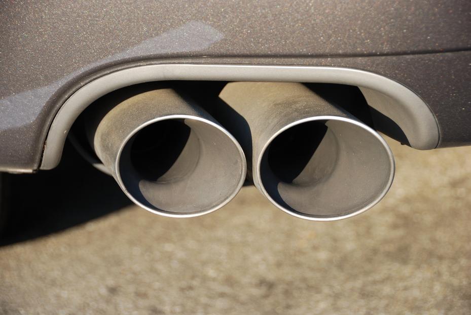 Ford finanzia la ricerca per ridurre le emissioni delle for Come ridurre il rumore nella cabina dell auto
