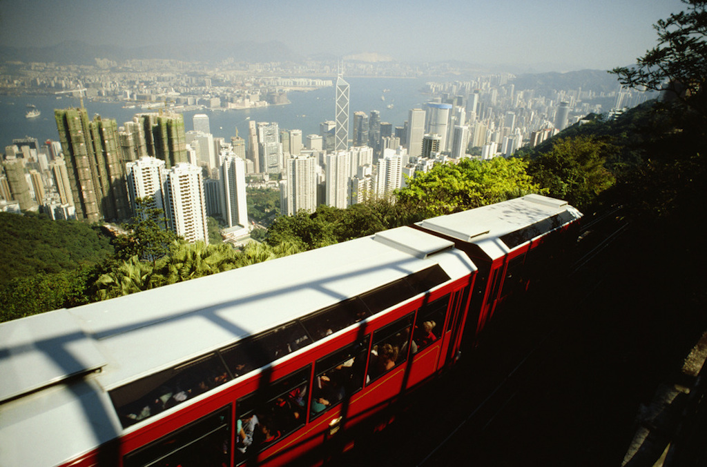 hong kong ©Ingimage