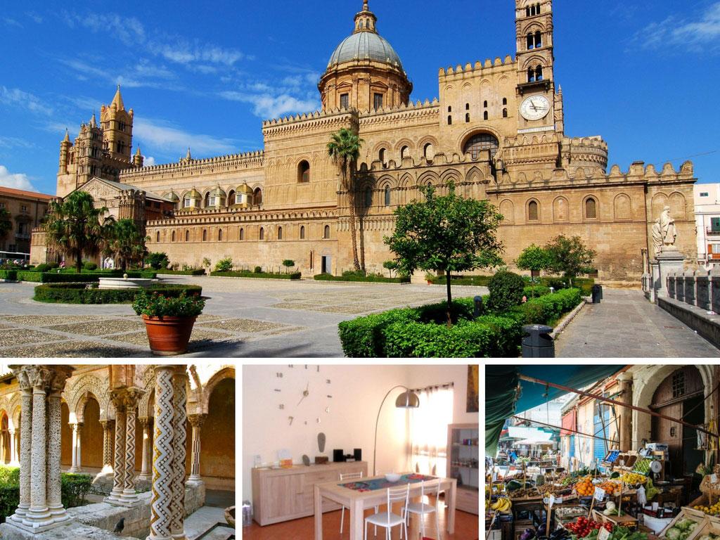 3 proposte di weekend sostenibile in città: Roma, Milano e Palermo ...