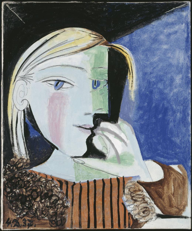 Un Viaggio Tra I Musei Che Custodiscono Le Migliori Opere Di Picasso