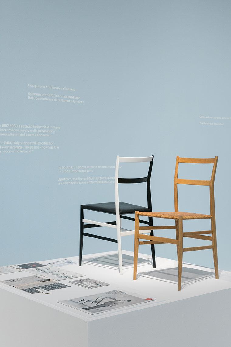 Il nuovo museo del design italiano alla triennale di for Design italiano