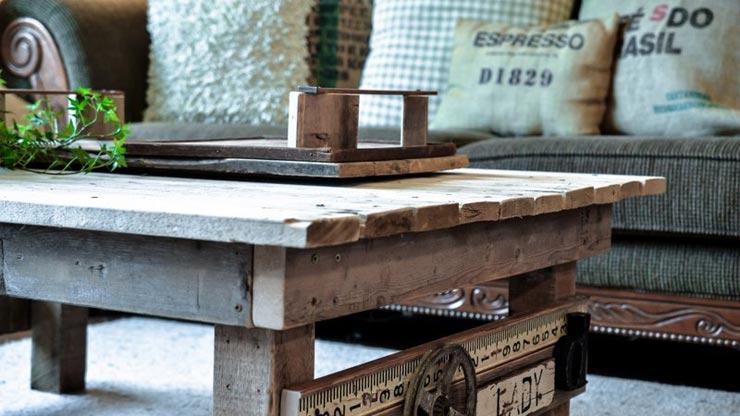 10 cose che puoi fare coi pallet di riciclo low budget for Lavori con bancali