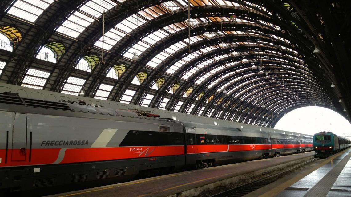 Le 10 peggiori linee ferroviarie d'Italia
