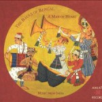 A man of heart: music from India - The Bauls of Bengal