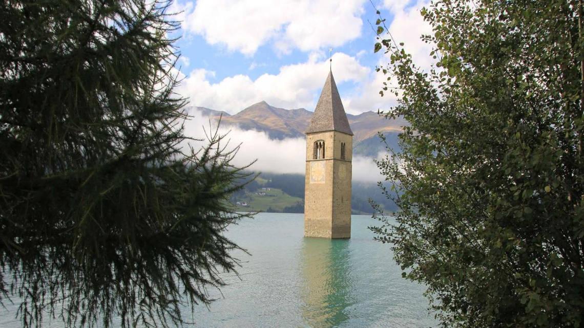 5 luoghi fantasma in italia lifegate for Luoghi abbandonati nord italia