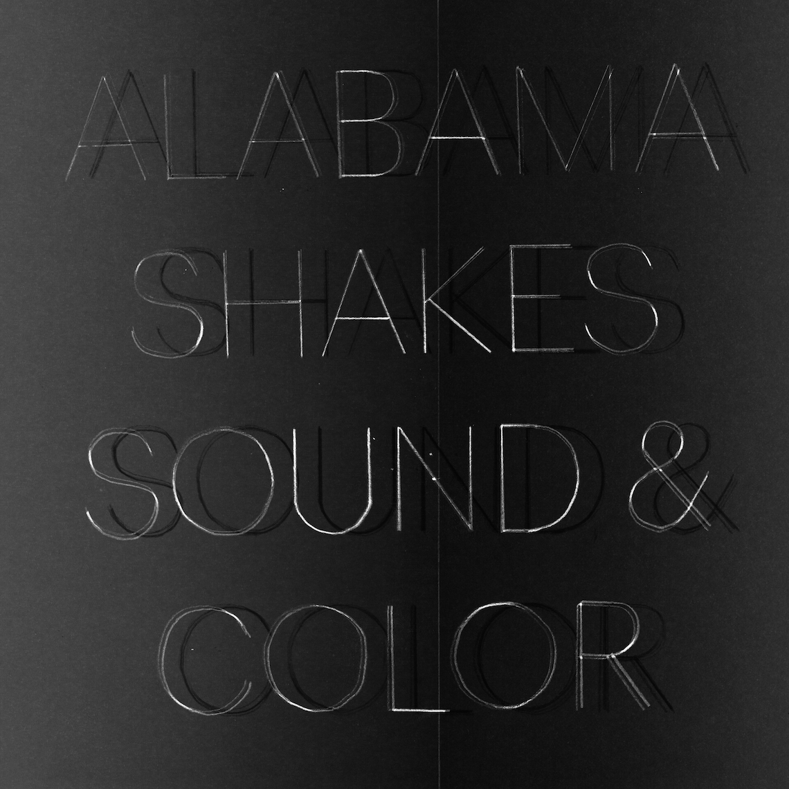 Guess Who - Alabama Shakes [Sound & Color]
