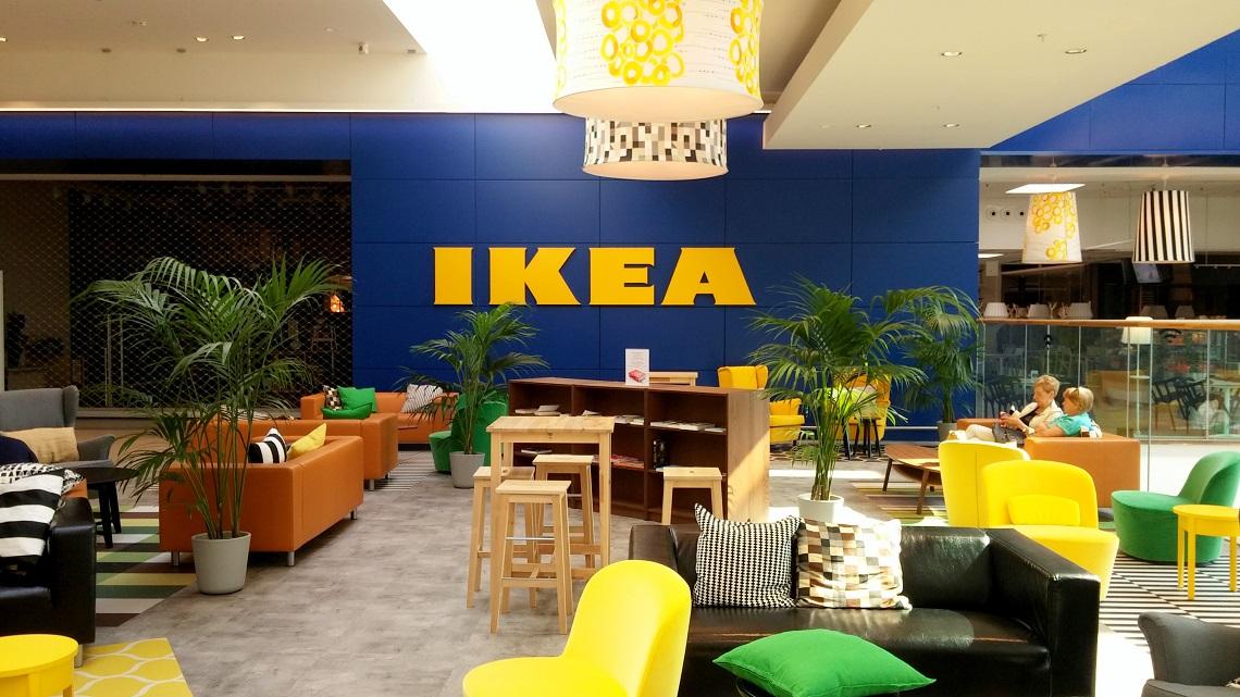 Tour di sostenibilit ikea i record di gorizia e padova lifegate - Ikea padova tappeti ...