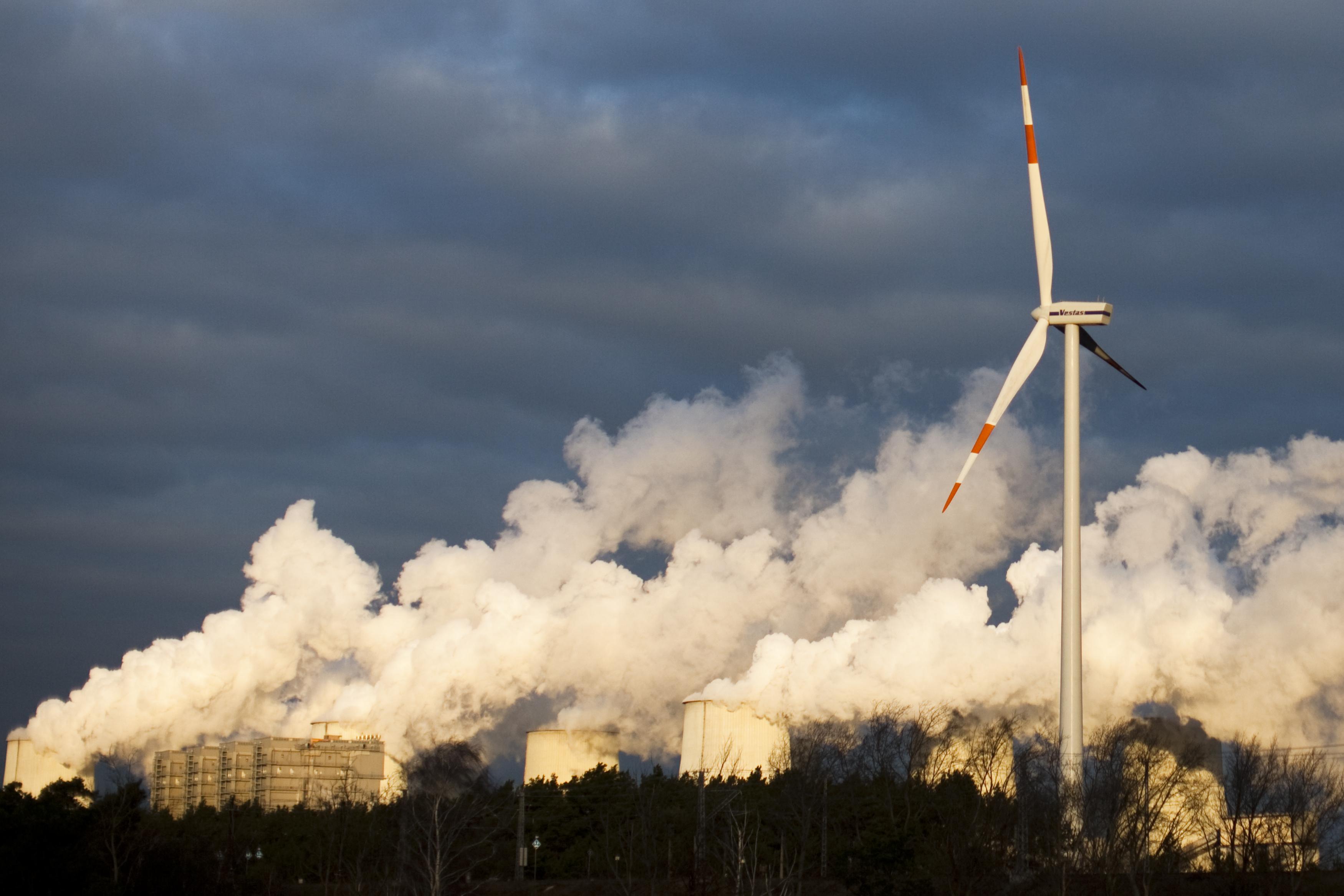 Nel 2020 le emissioni di gas serra a livello nazionale sono state inferiori del 9,8 per cento rispetto al 2019
