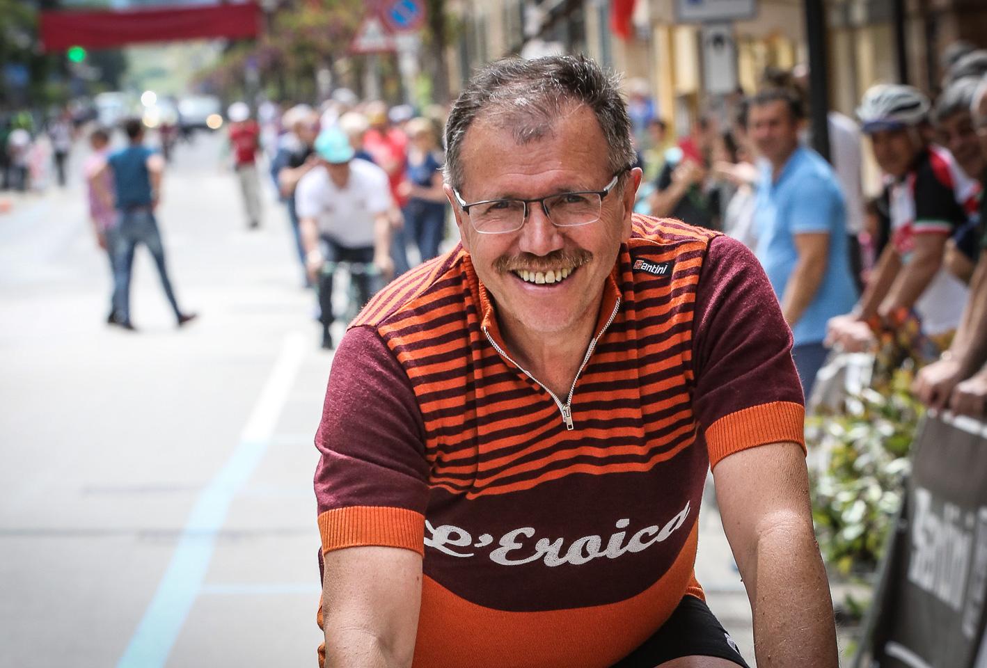 Giancarlo Brocci