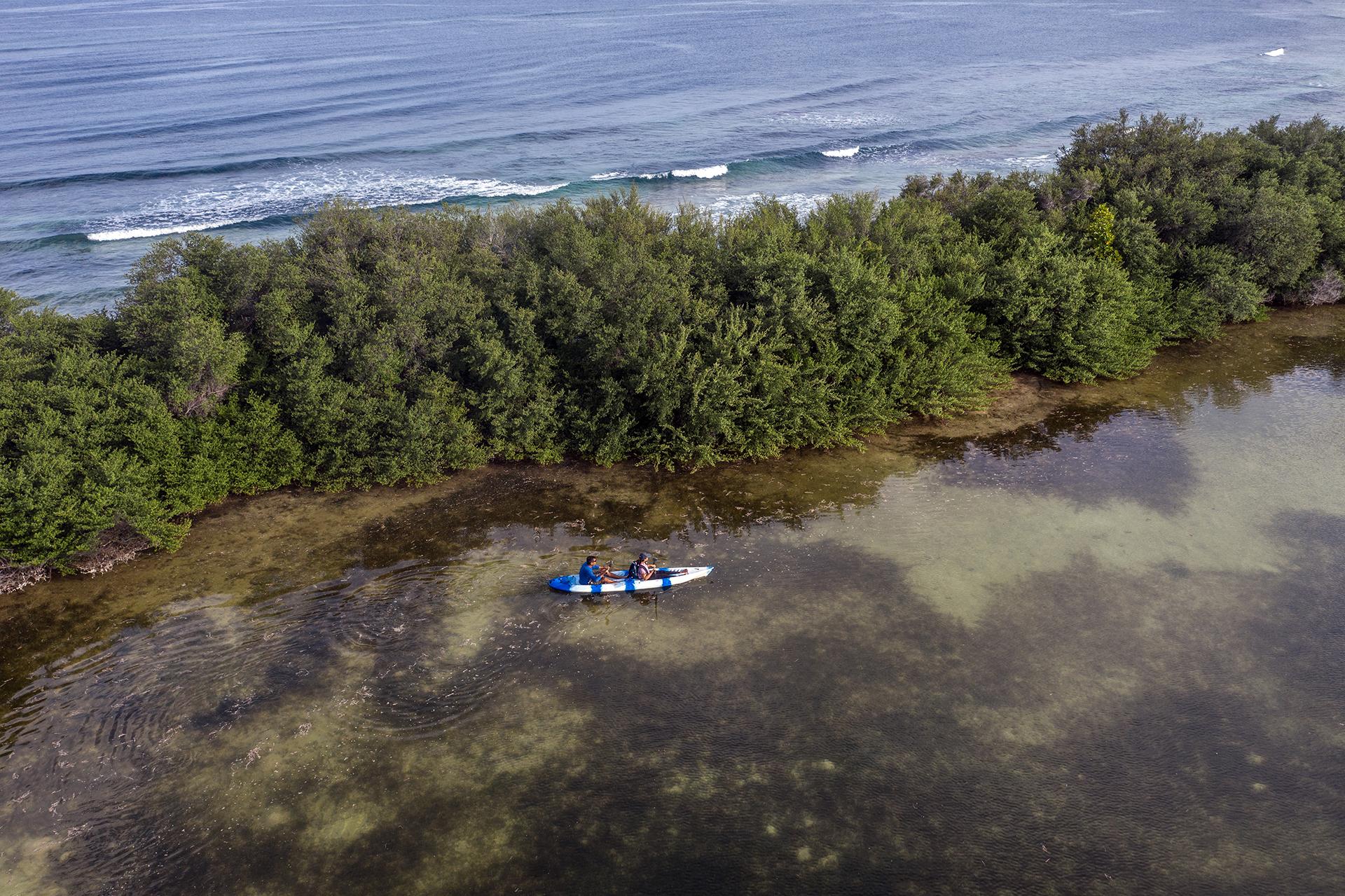 maldive, adattamento, cambiamenti climatici, finanza per il clima
