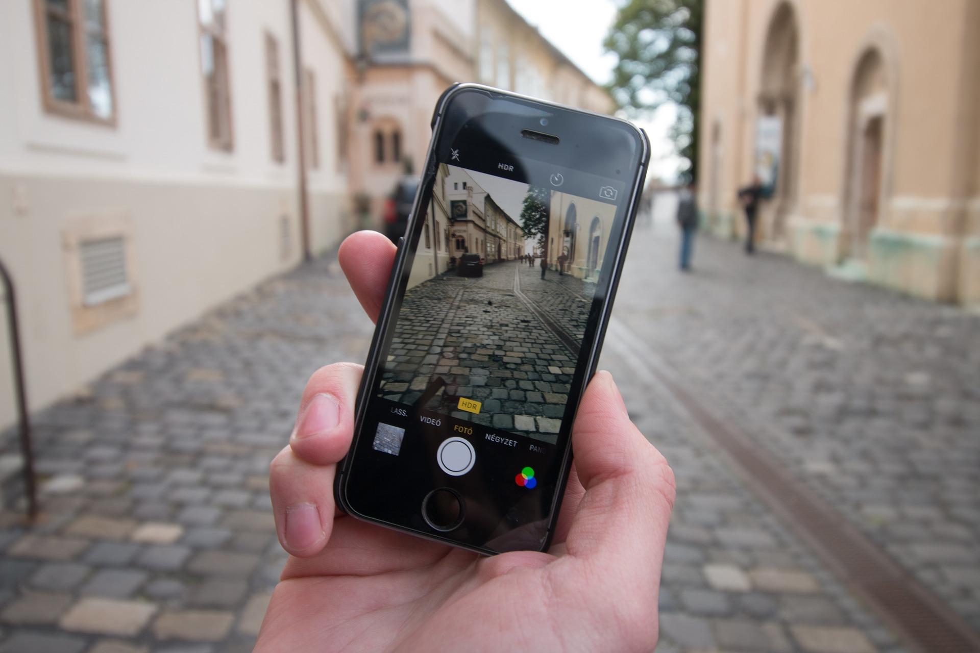 App per le città