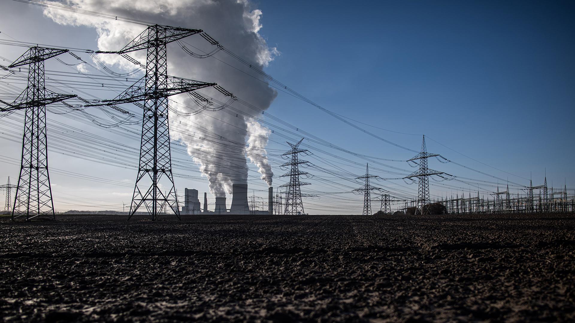 cos'è il carbon budget