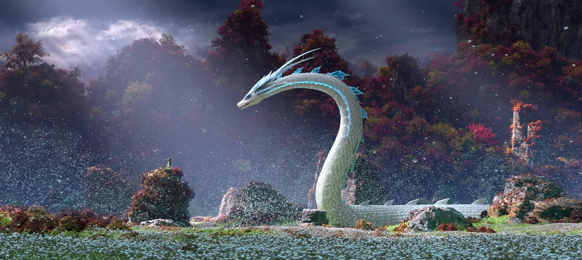 Fescaaal 2021, White Snake