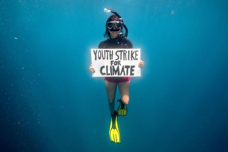Giornata mondiale di azione per il clima