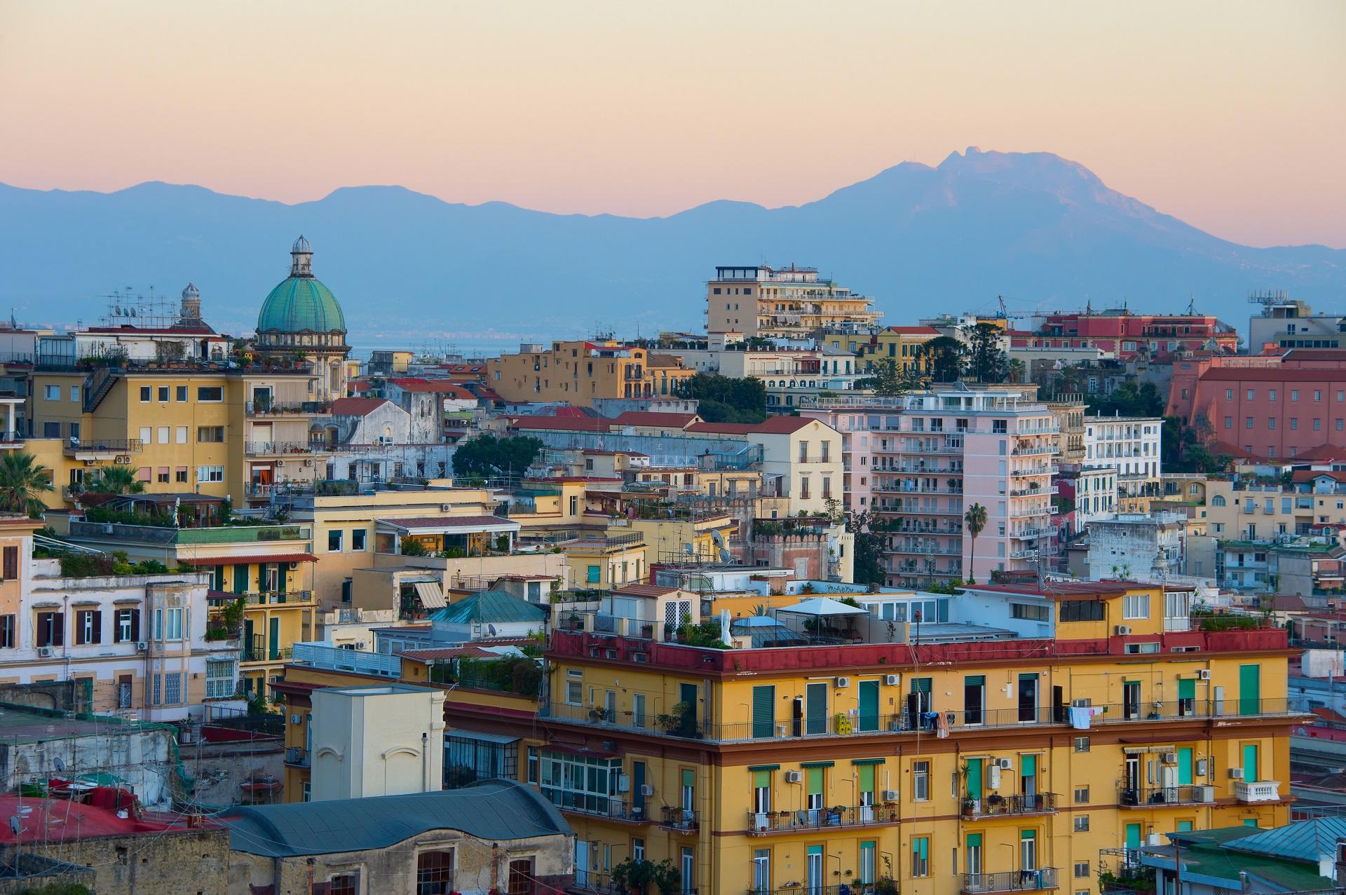 Napoli Sharewood