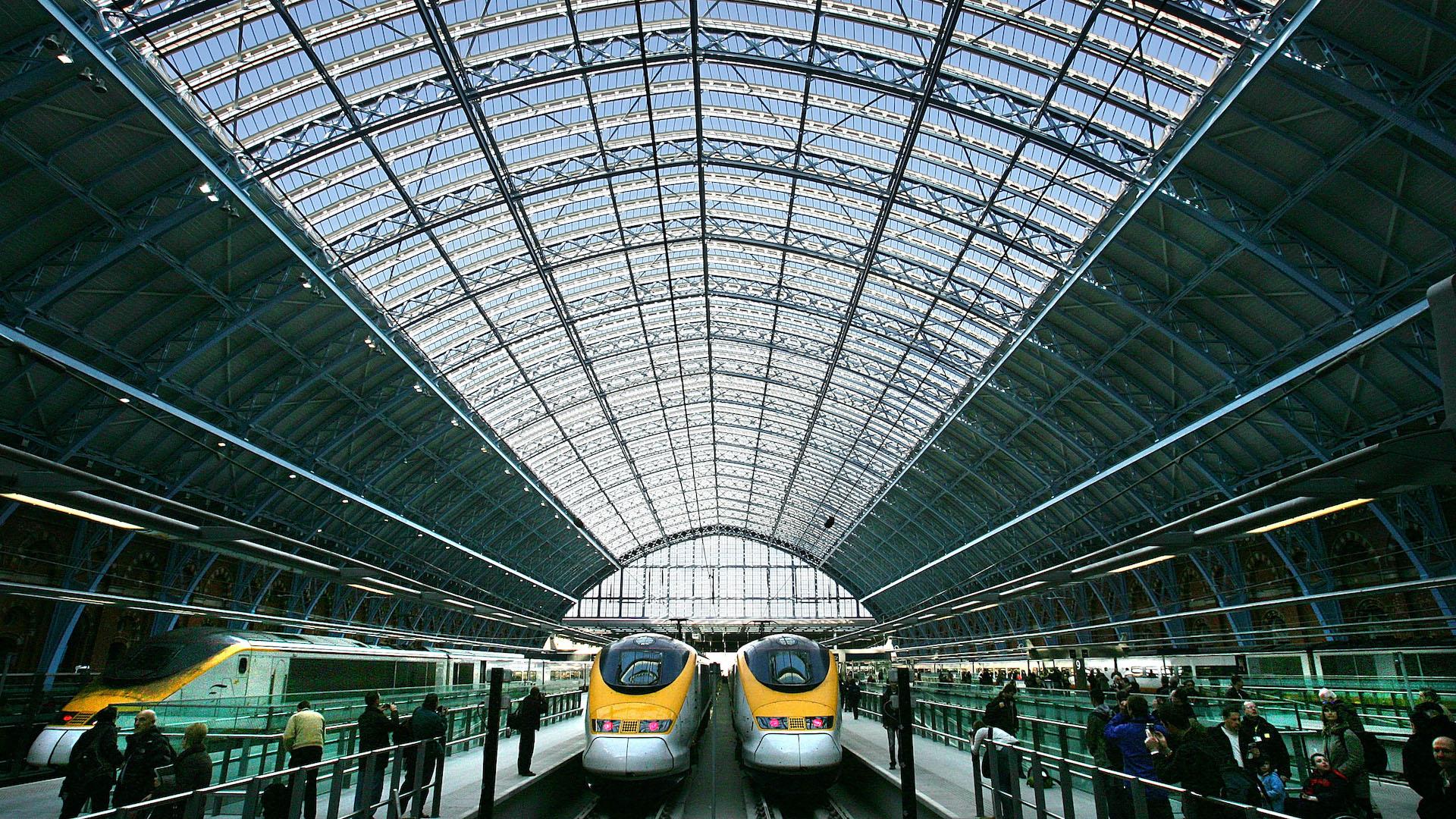 Treni ad alta velocità in Francia