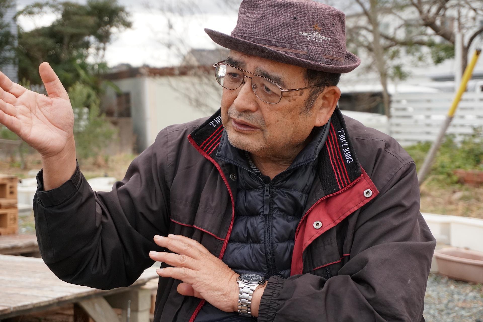Fukushima 10 anni dopo