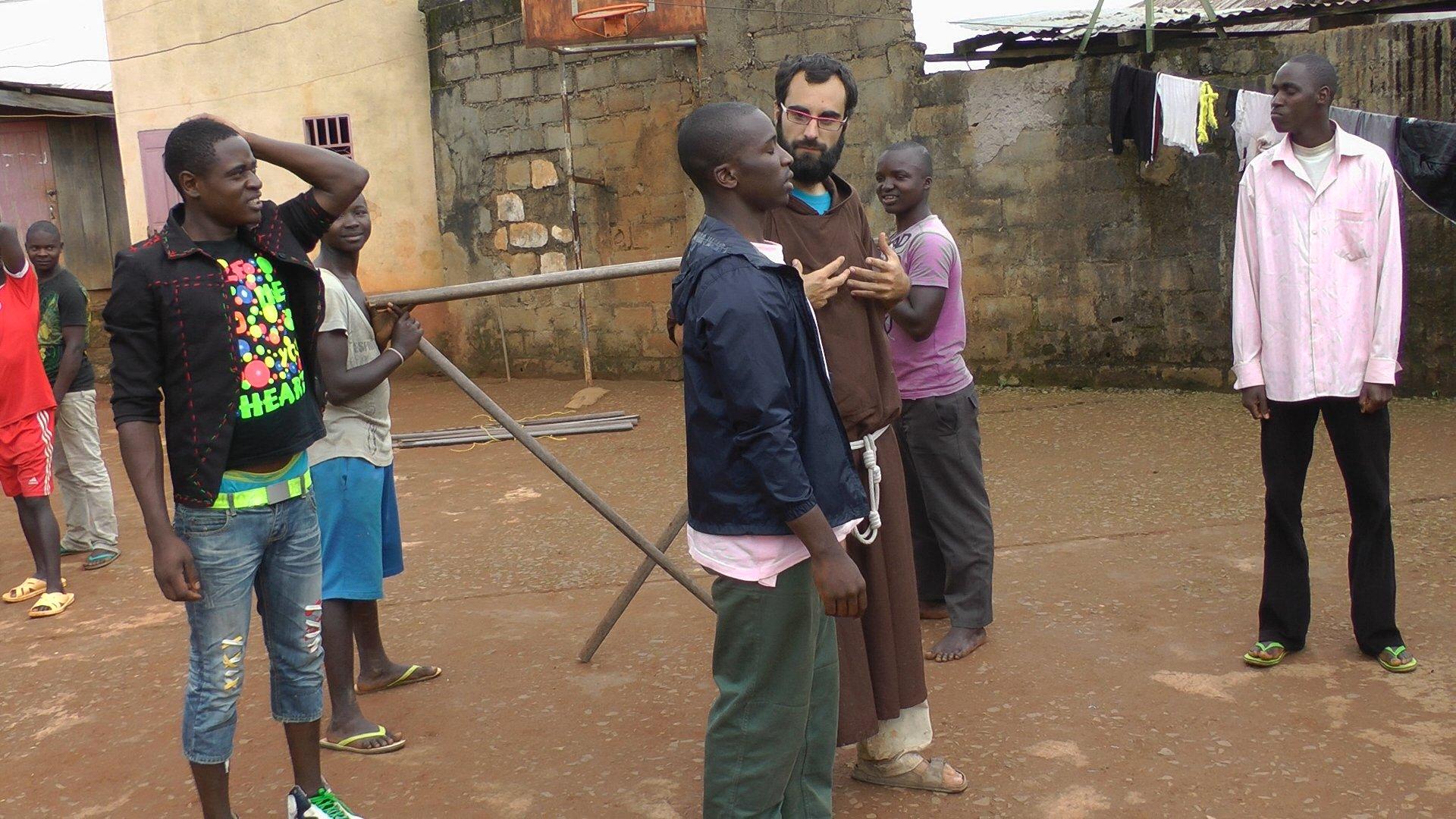 programma Rrstp Camerun