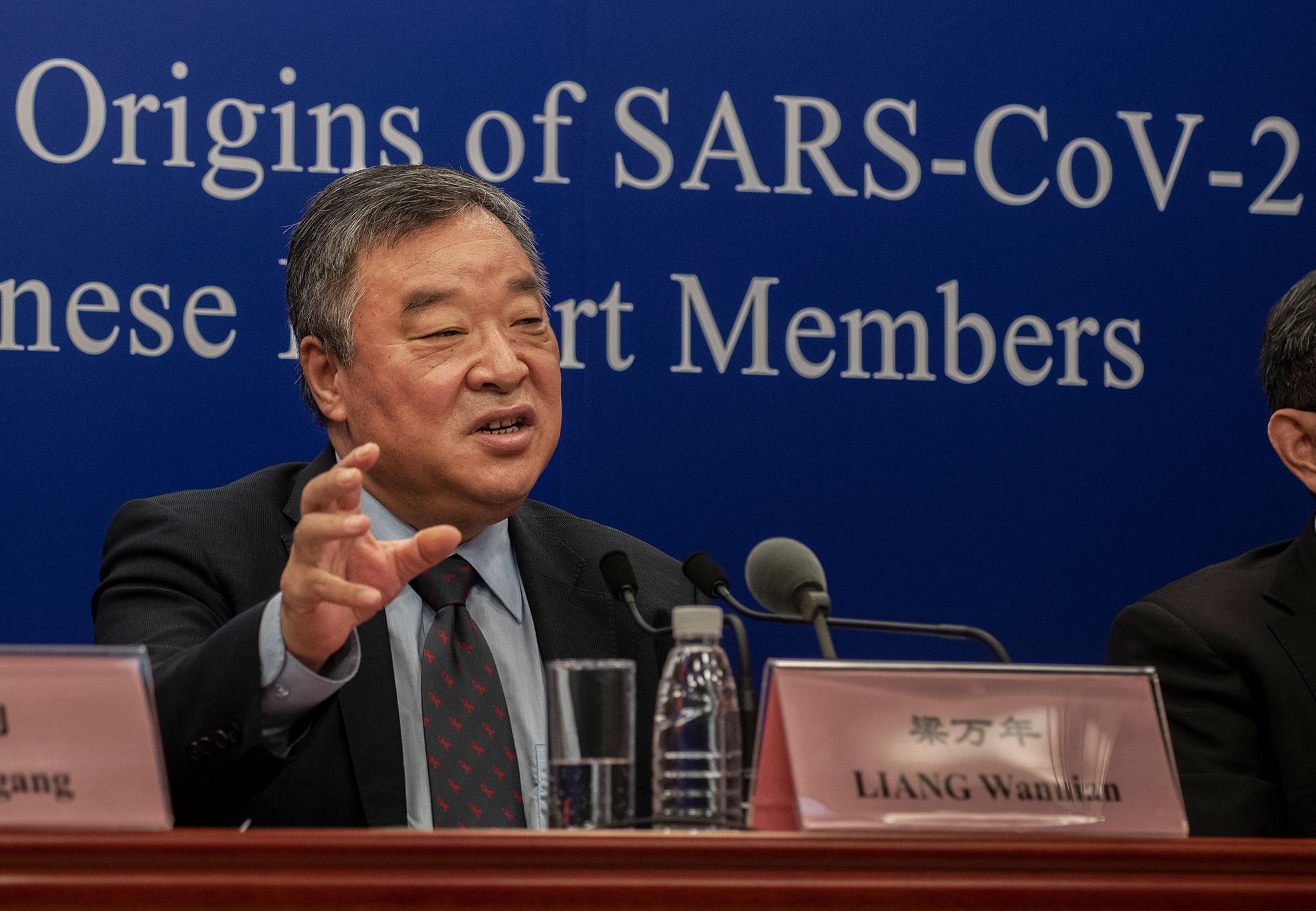La conferenza stampa per la presentazione del nuovo rapporto dell'Oms