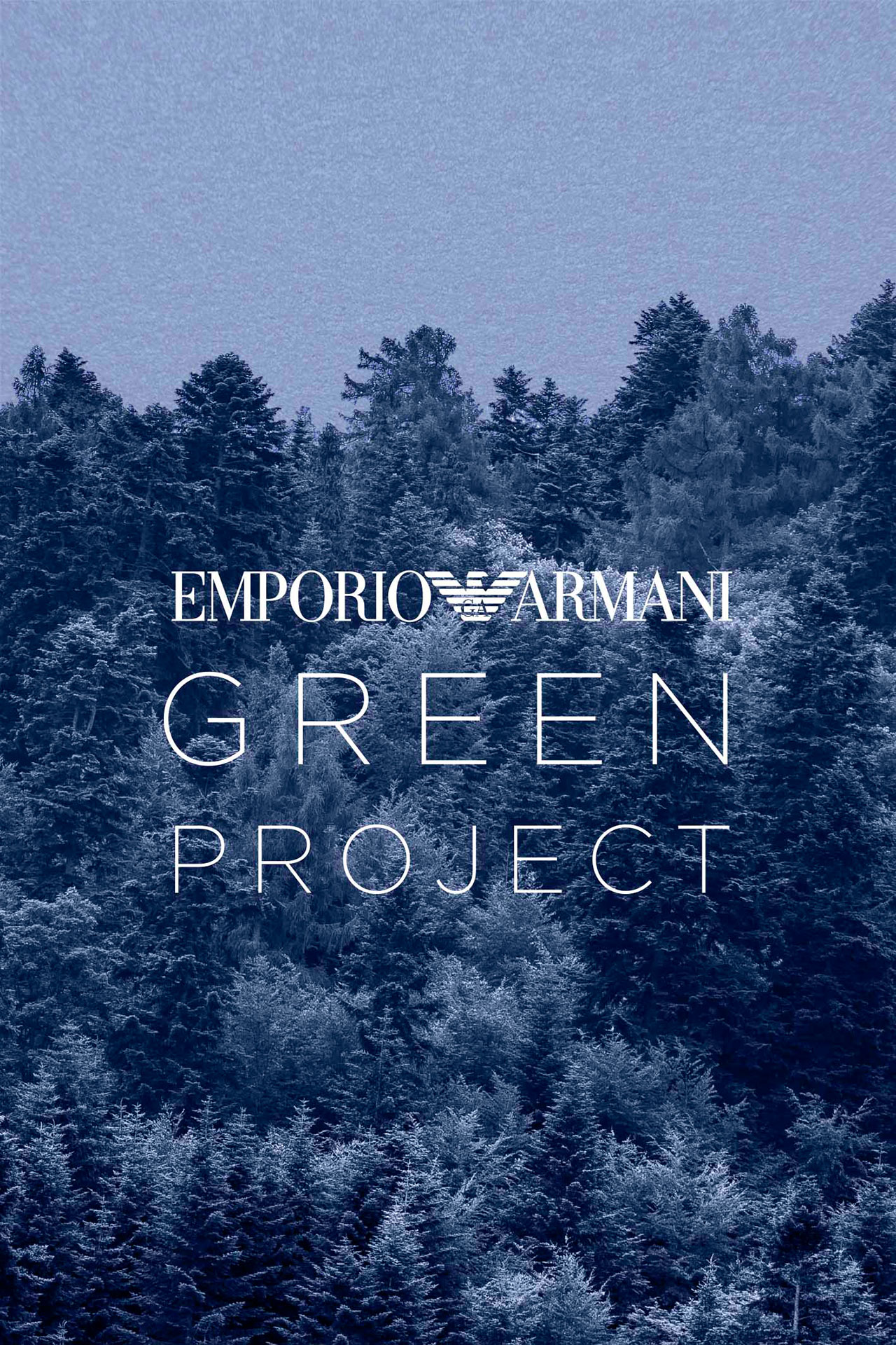 Armani Green Project