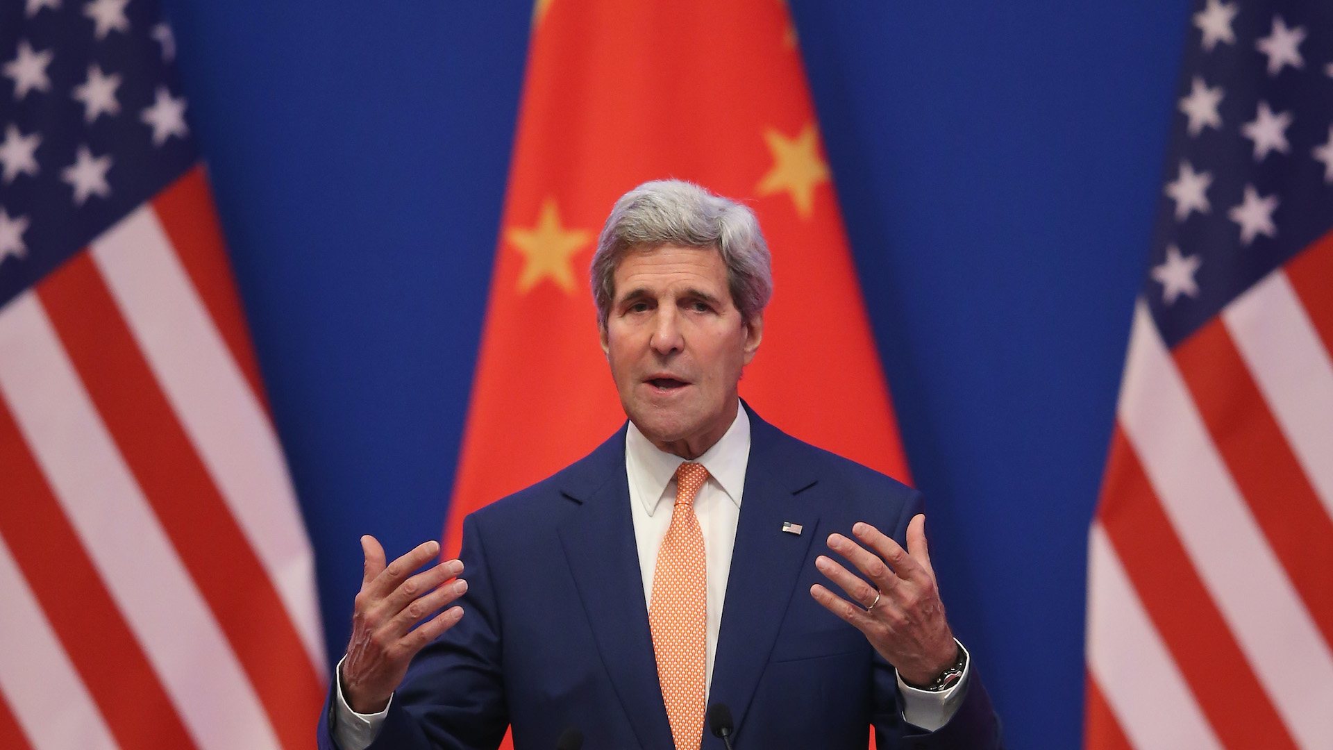 Summit tra Stati Uniti e Cina