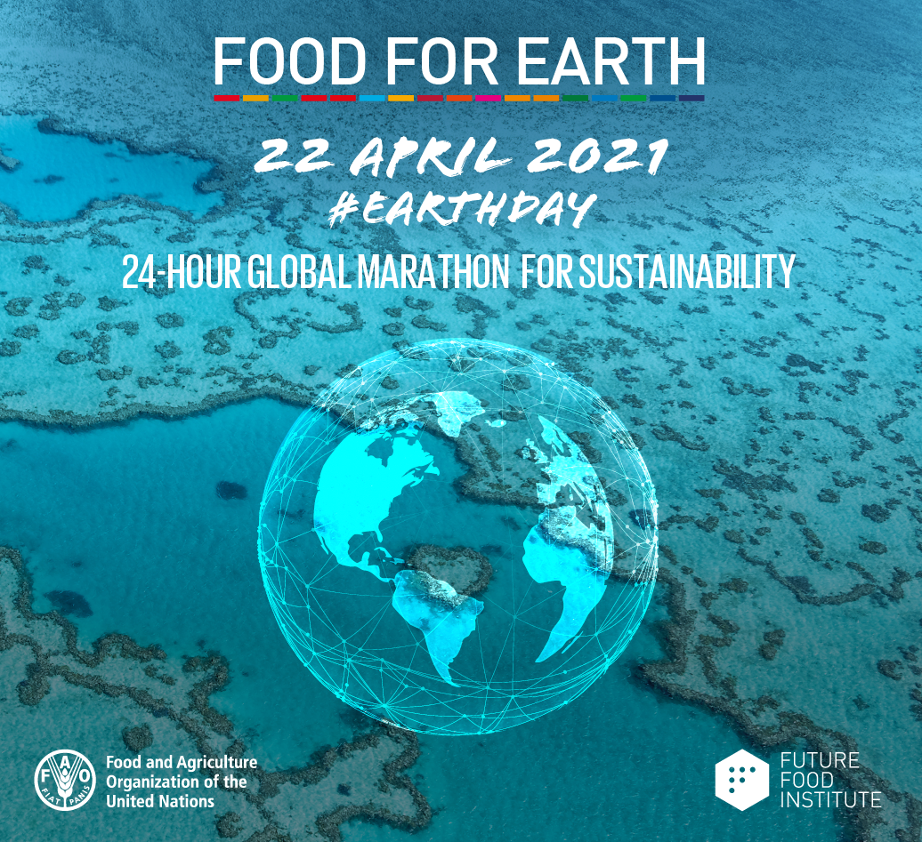 Food for Earth