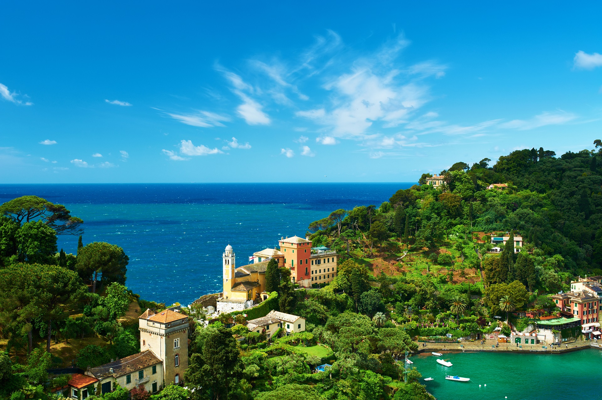 Sharewood viaggi Italia, wondermust
