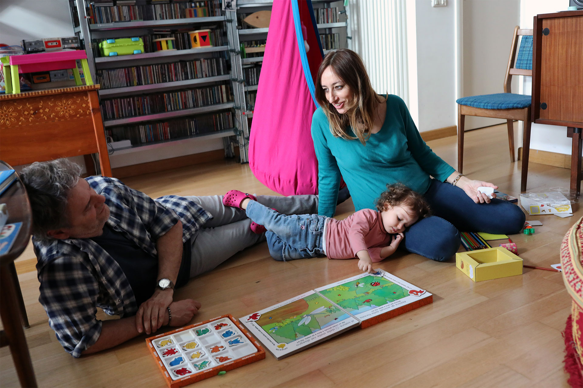 Le equilibriste, report Save the children sulle mamme italiane