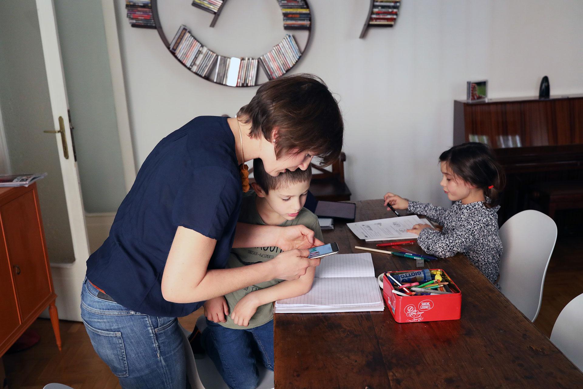 report Save the children sulle mamme in Italia