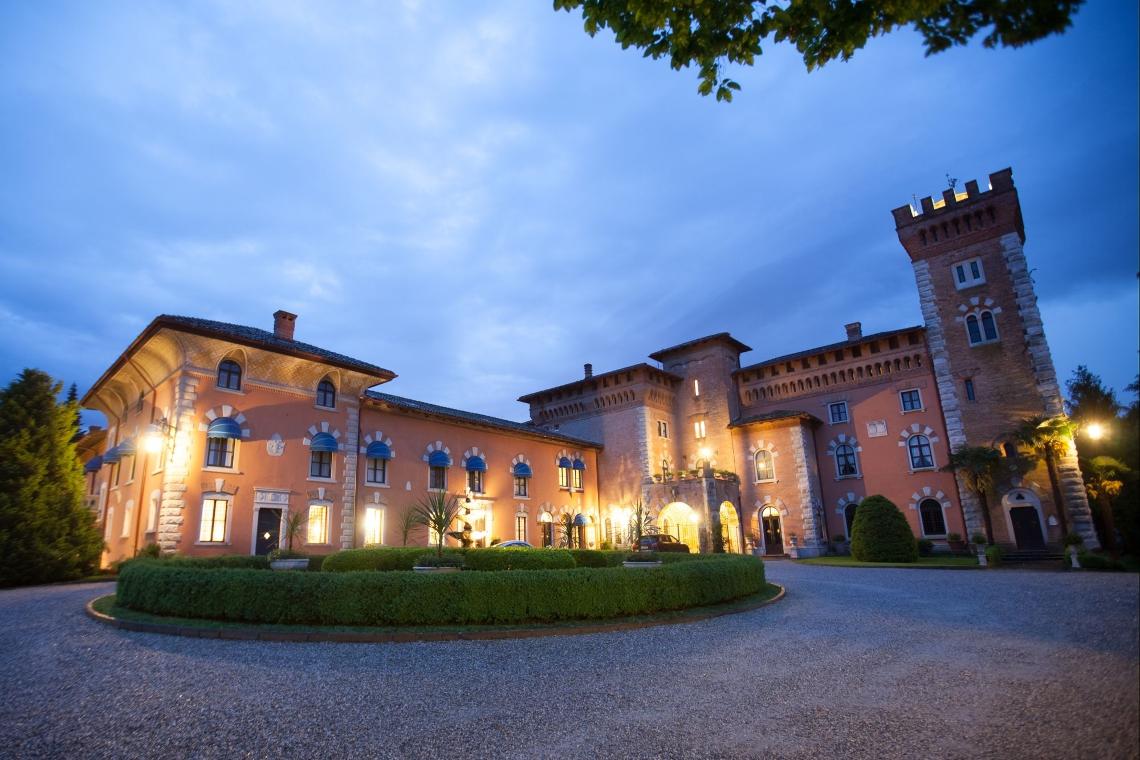 Ristoranti A Villa Castelli