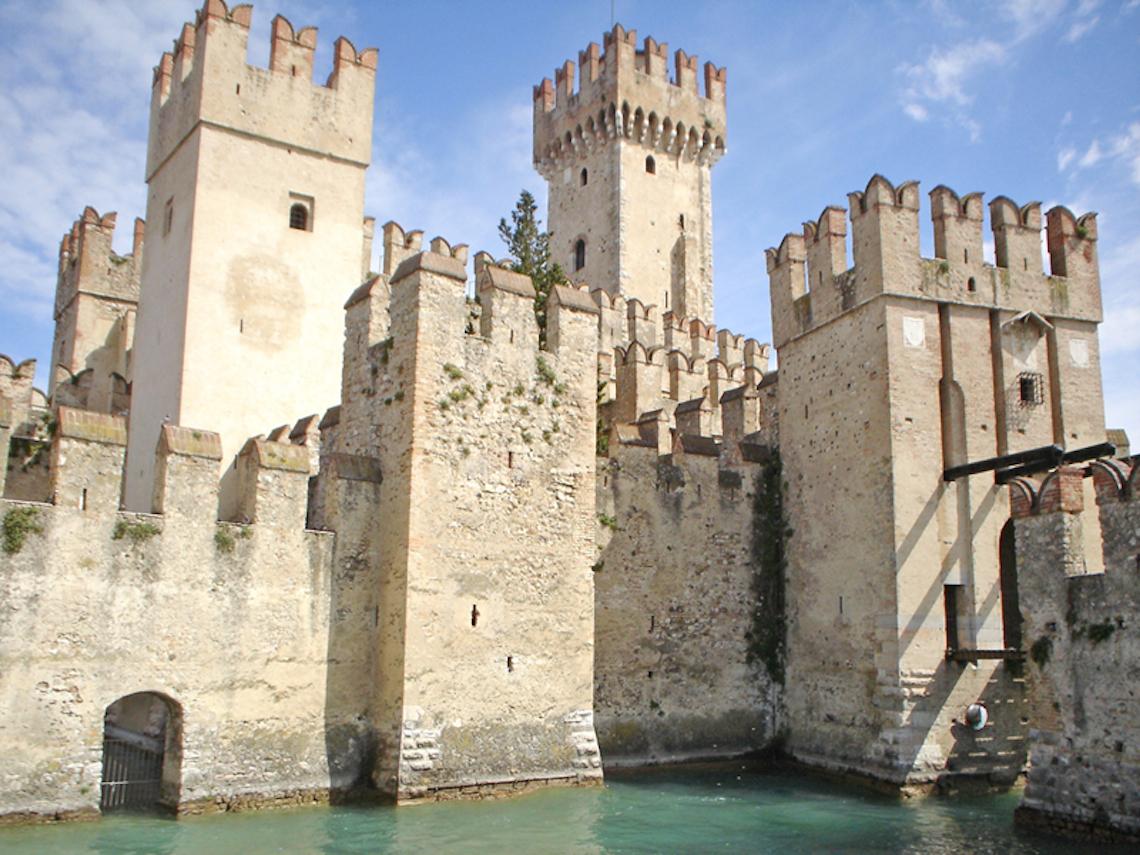 5 castelli da non perdere in Italia