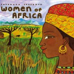 Women of Africa - AA VV