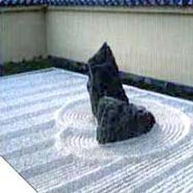 Il giardino giapponese karesansui lifegate for Lanterne giardino zen