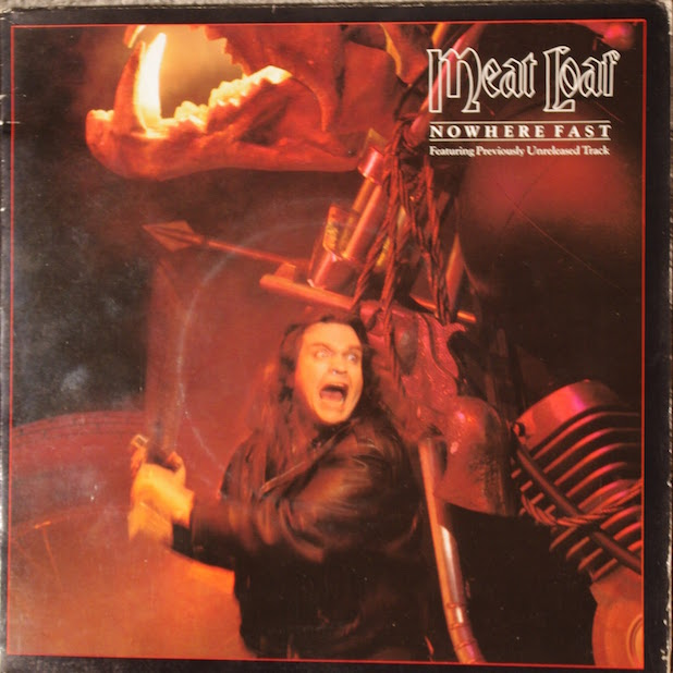 Meat Loaf Stand by Me