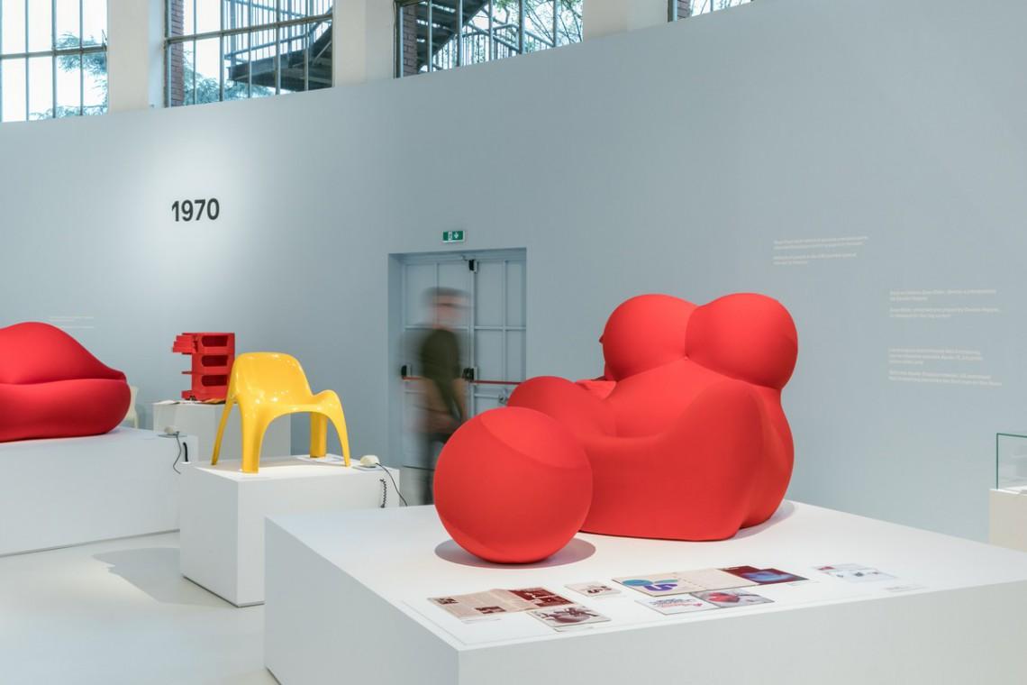 Il nuovo museo del design italiano alla triennale di for Designer milano