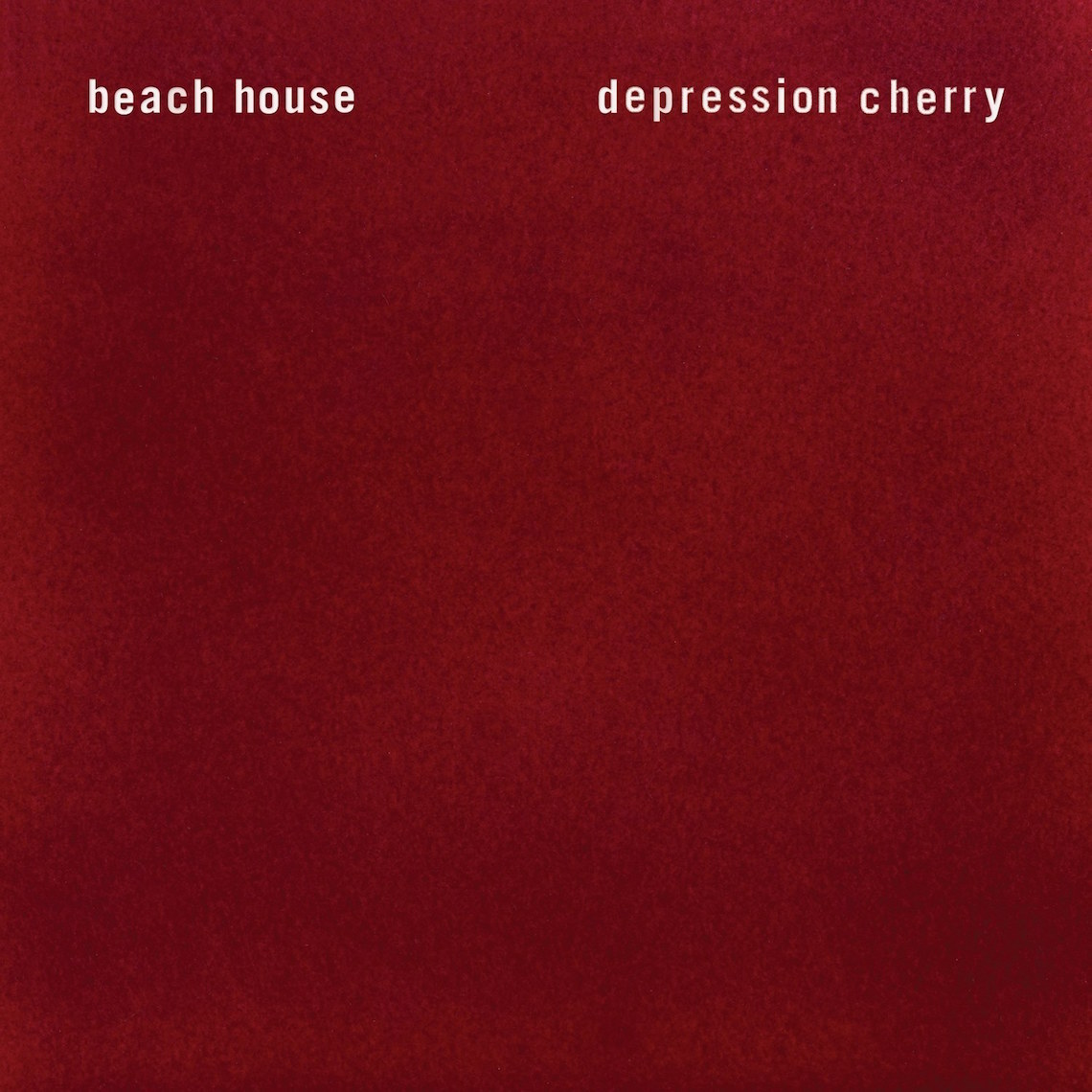 Space Song - Beach House [Depression Cherry]