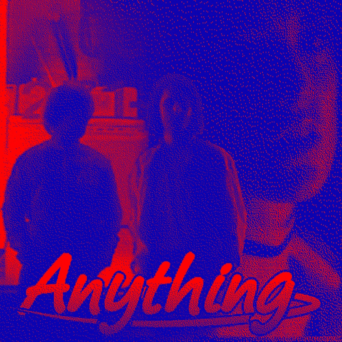 Anything - TOPS [Anything]