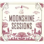 The Moonshine Sessions - Philippe Solal