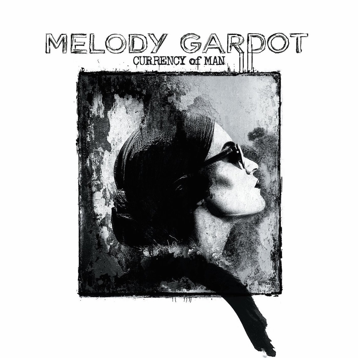 She Don't Know - Melody Gardot [Currency Of Man]