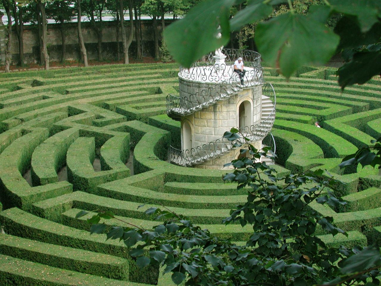 Giardini dItalia. I 10 giardini più belli da visitare
