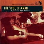 The Soul Of A Man - Sondtrack