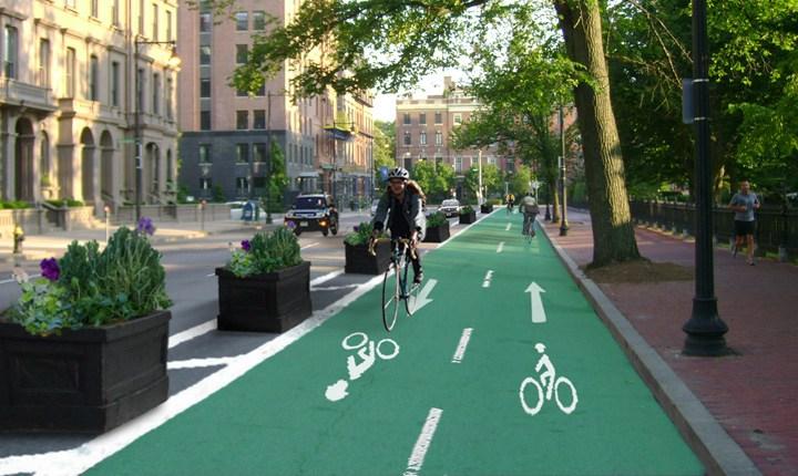 Che cos'è la mobilità sostenibile, una definizione