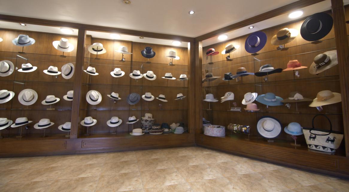 Un viaggio nella terra dove nasce il cappello di Panama 207ae8f01456