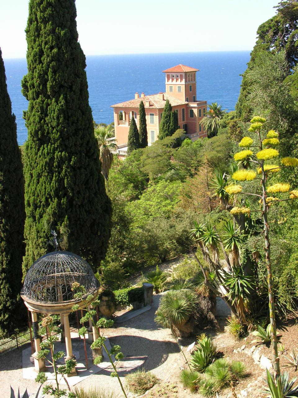 Giardini d 39 italia i 10 giardini pi belli da visitare - Immagini di giardini fioriti ...