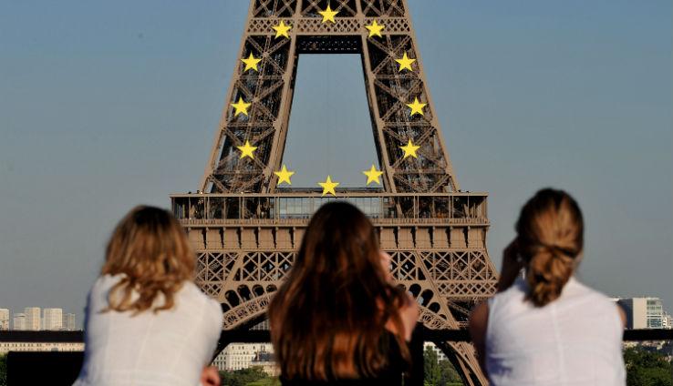 La transizione energetica della francia ecco come for Nuovi gruppi parlamentari