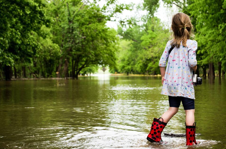 alluvione, siccità, luca mercalli